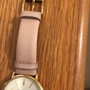 Michael Kors Accessories - Michael Kors Leather Watch